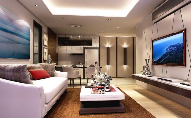 Квартира в Паттайе