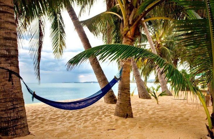 Таиланд пляж