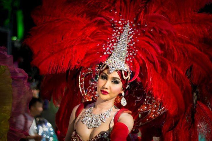 Таиланд: какие шоу обязательно стоит посетить | 683x1024