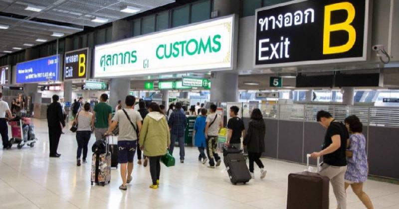 Тайская таможня - что можно и нельзя ввозить и вывозить из Таиланда