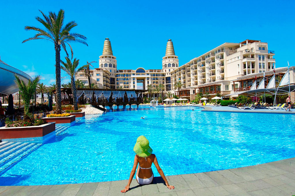 Какие турецкие курорты самые спокойные для отдыха всей семьей