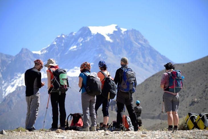 Все, что надо знать тем, кто решил отправиться в путешествие по Непалу