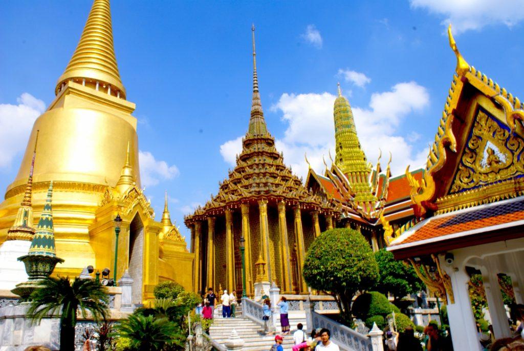 15 достопримечательностей Бангкога, которые стоит увидеть