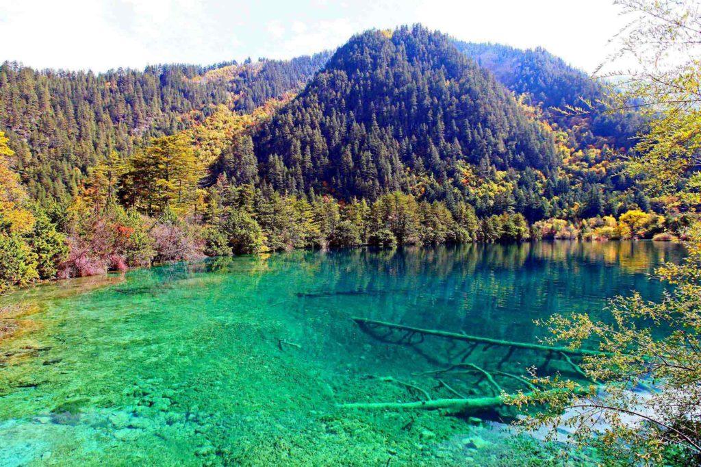 6 стран с красивейшими озерами мира