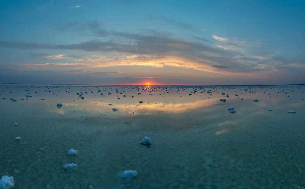 8 курортов России где можно не только отдохнуть но и оздоровиться