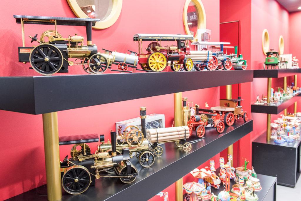 Как туристу побывать на Нюрнбергской ярмарке игрушек