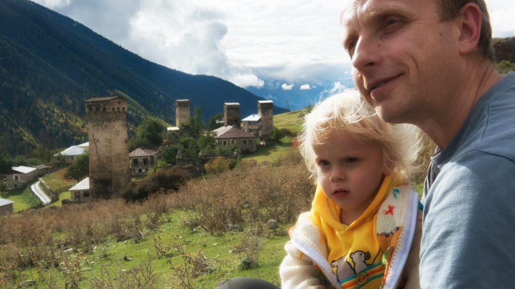 8 причин почему стоит путешествовать в любом возрасте