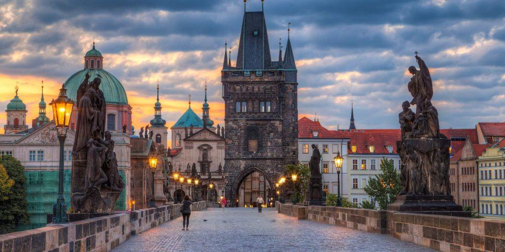 Что туристу обязательно нужно попробовать в Праге