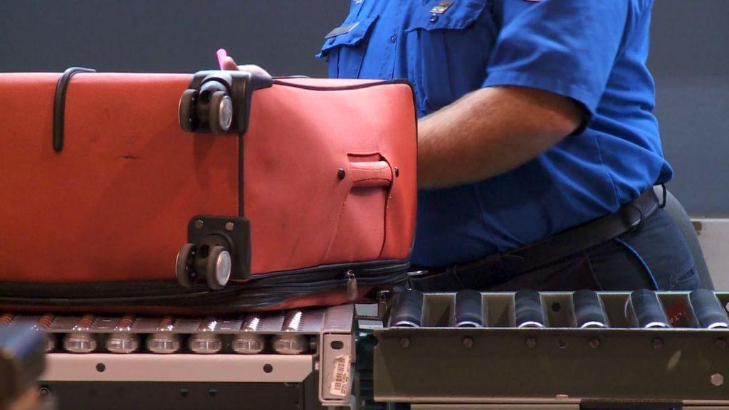 5 советов туристам чтобы не потерять свой багаж