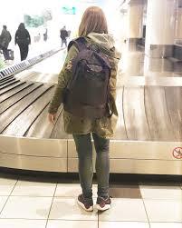 Как путешествовать налегке без тяжелого багажа