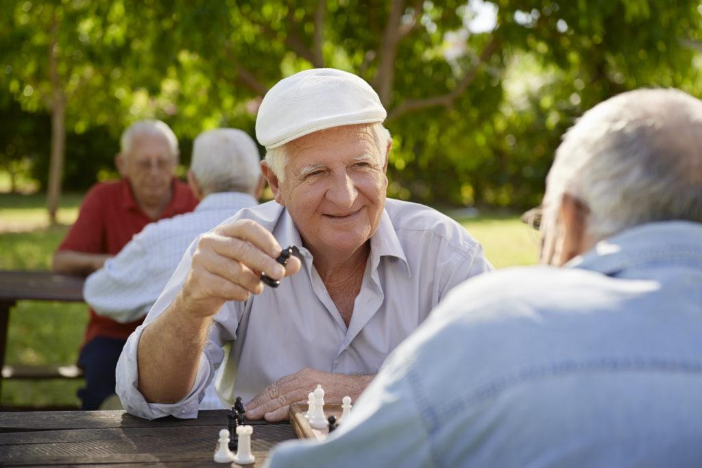Куда поехать отдохнуть с пожилыми родственниками