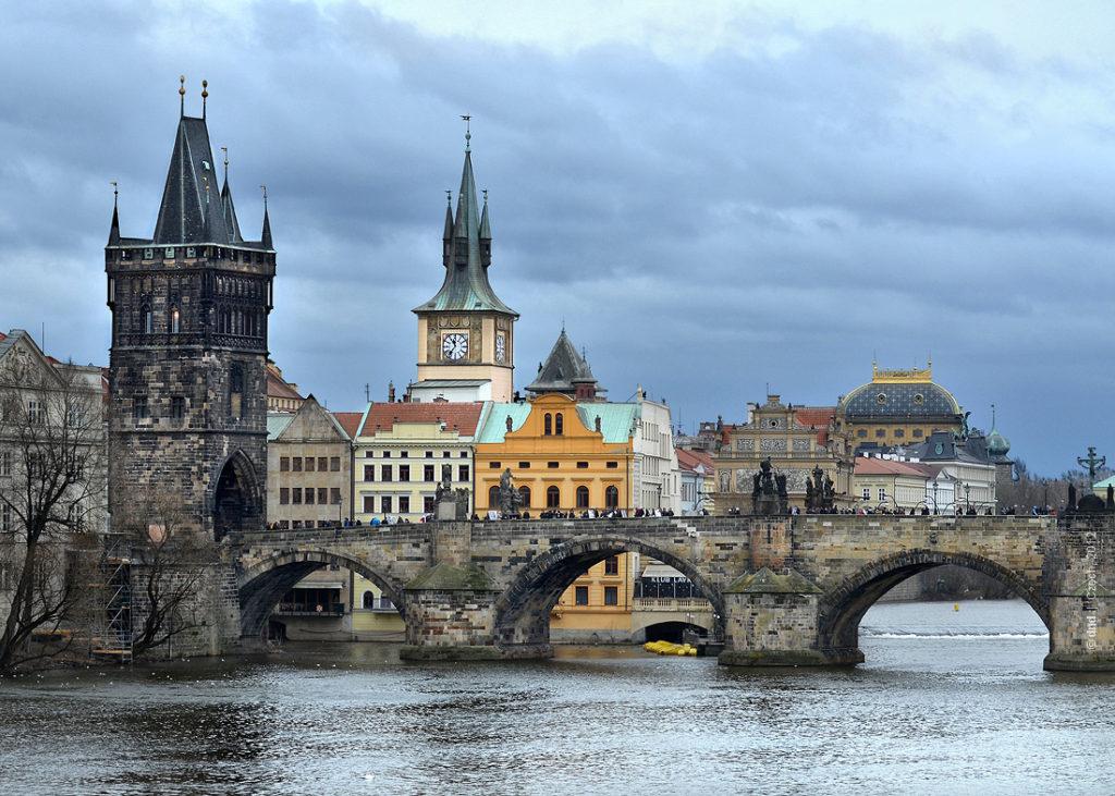 Что интересного посмотреть туристам в Старой Праге