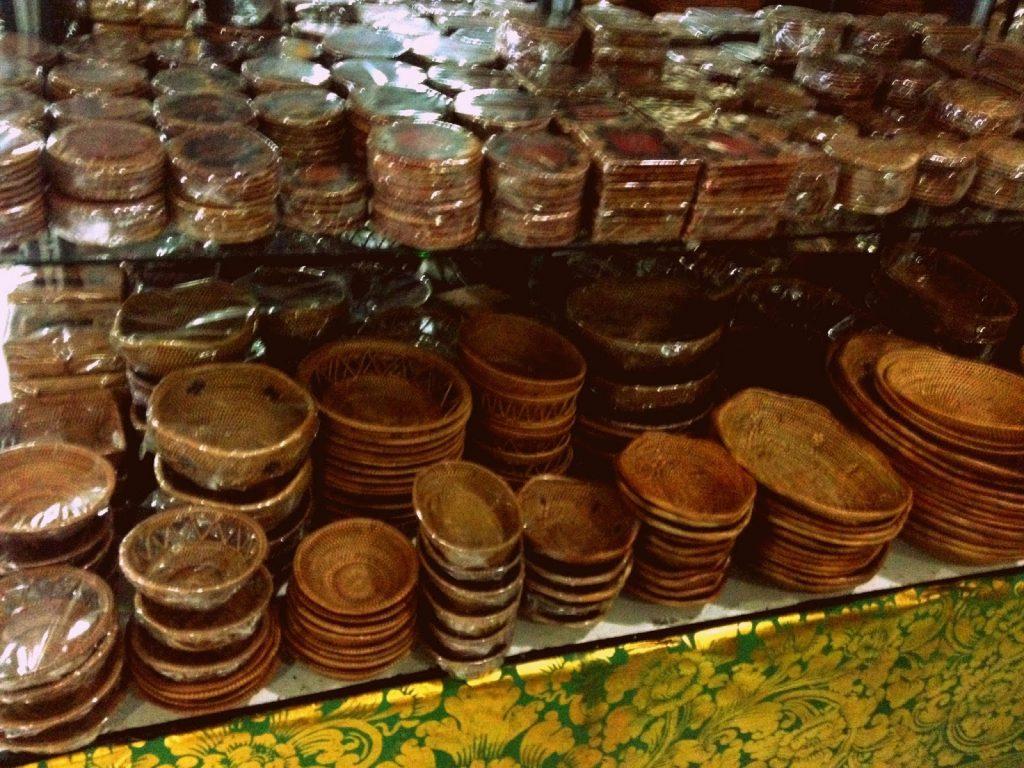 10 лучших сувениров, которые можно привести из поездки в Таиланд