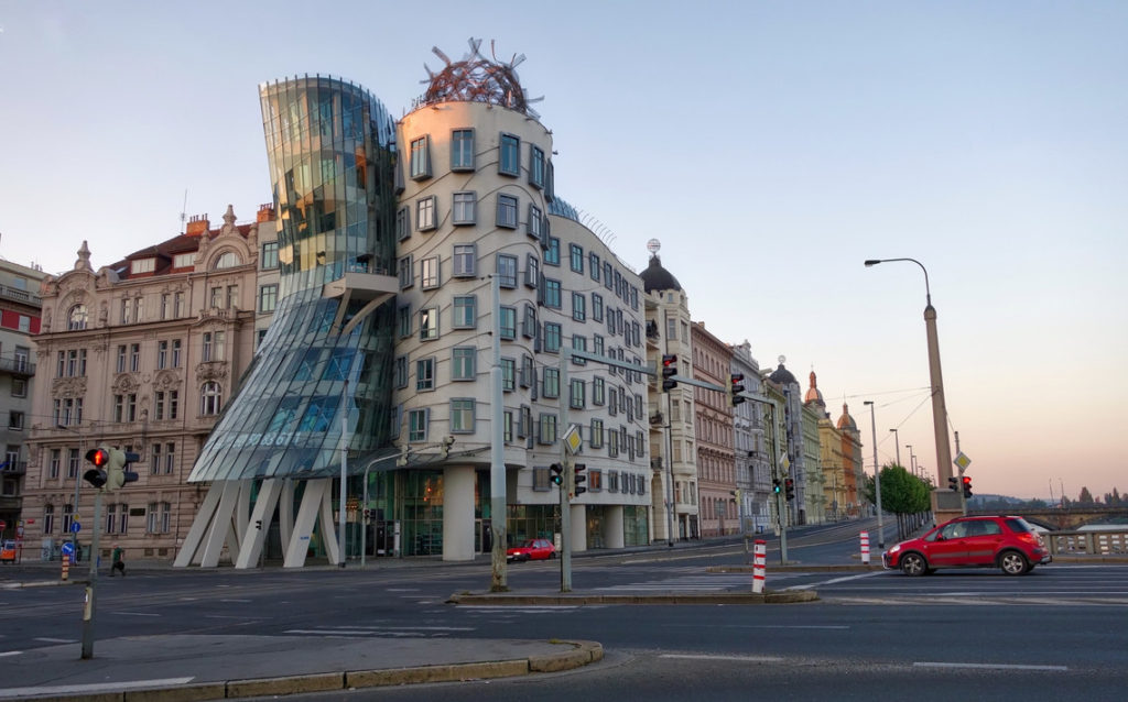 Что посмотреть в Праге в поездке на уикэнд