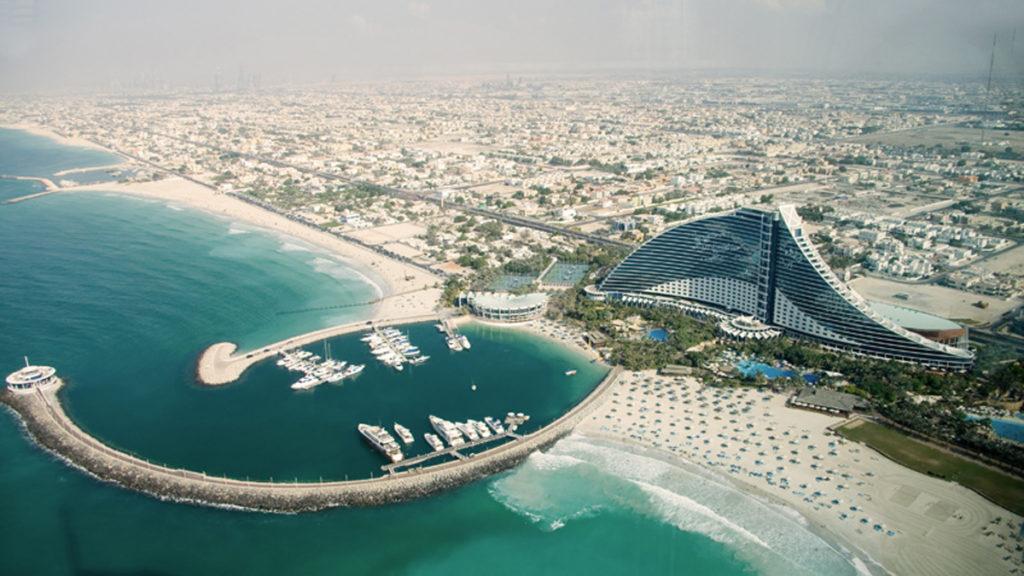 Почему лучше отказаться от поездки в ОАЭ зимой
