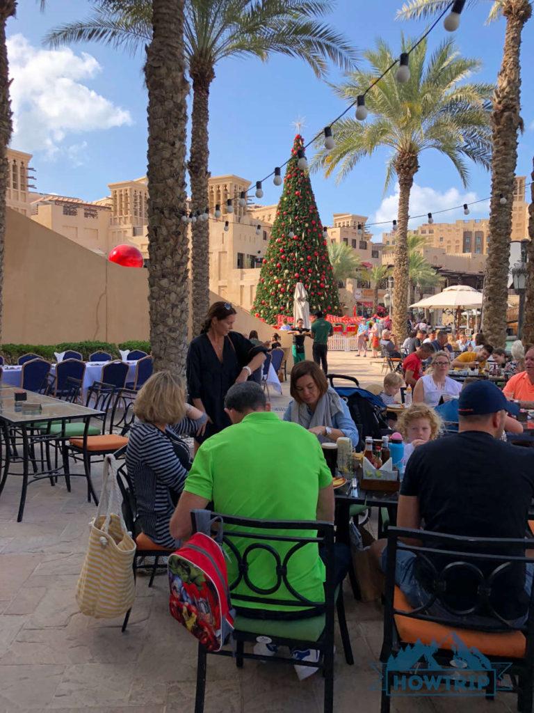 Где в ОАЭ дешевле всего отдохнуть туристу из России