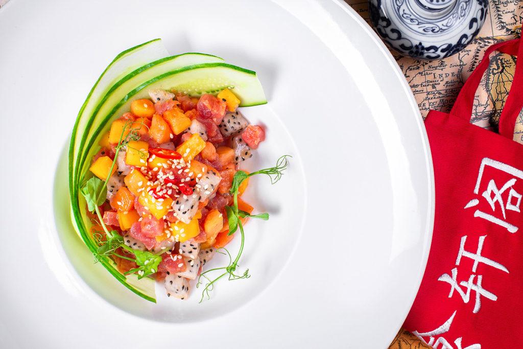 Самые экзотичные блюда Китая, которы не каждый отважится попробовать