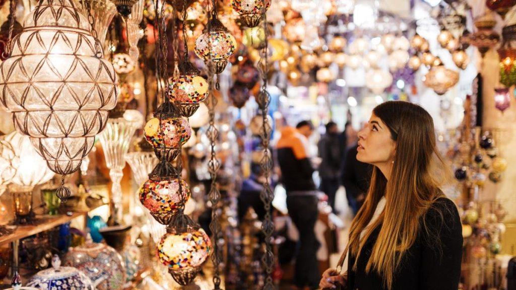 Как туристу правильно торговаться на восточных рынках
