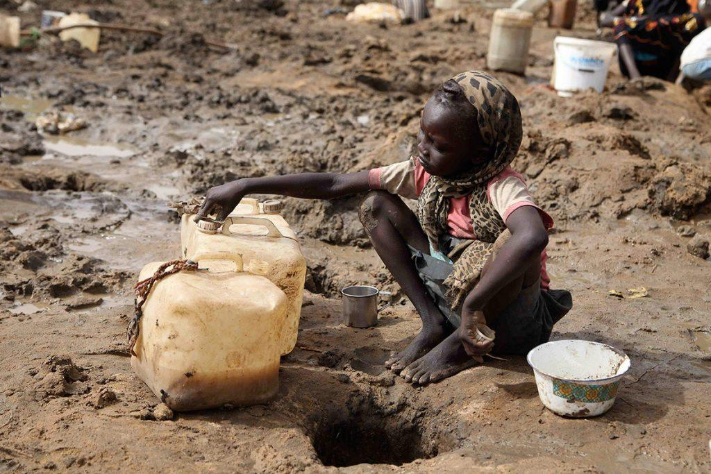 5 стран в которых лучше не рисковать пить воду из под крана