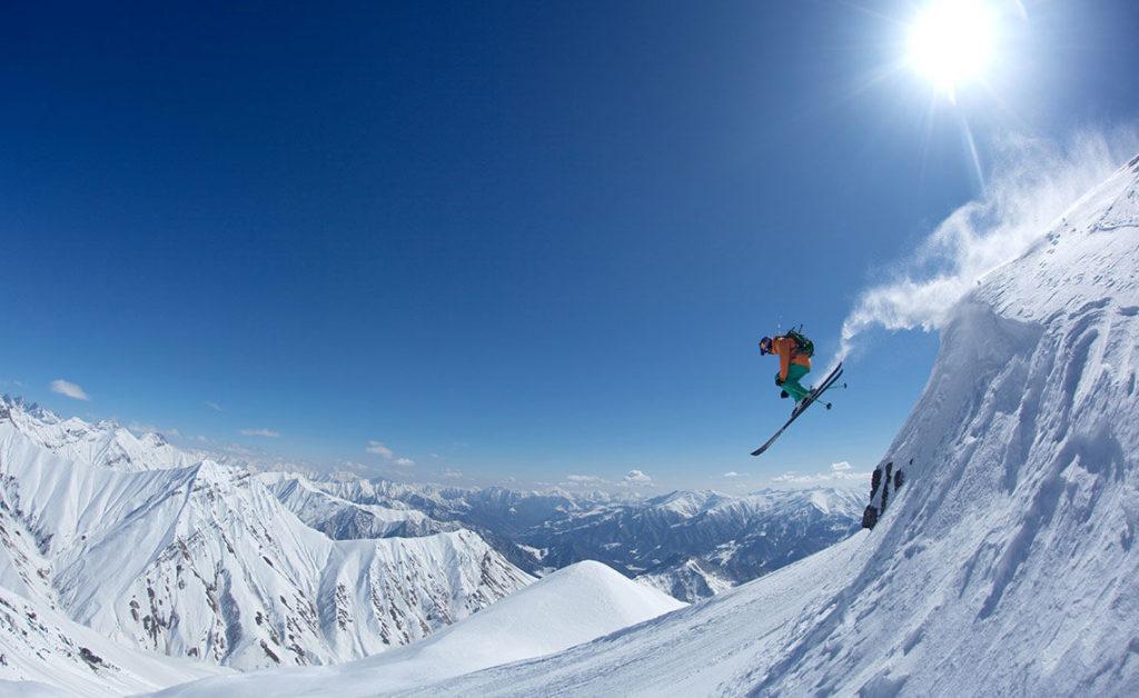 Советы туристам, которые впервые собираются посетить горнолыжный курорт