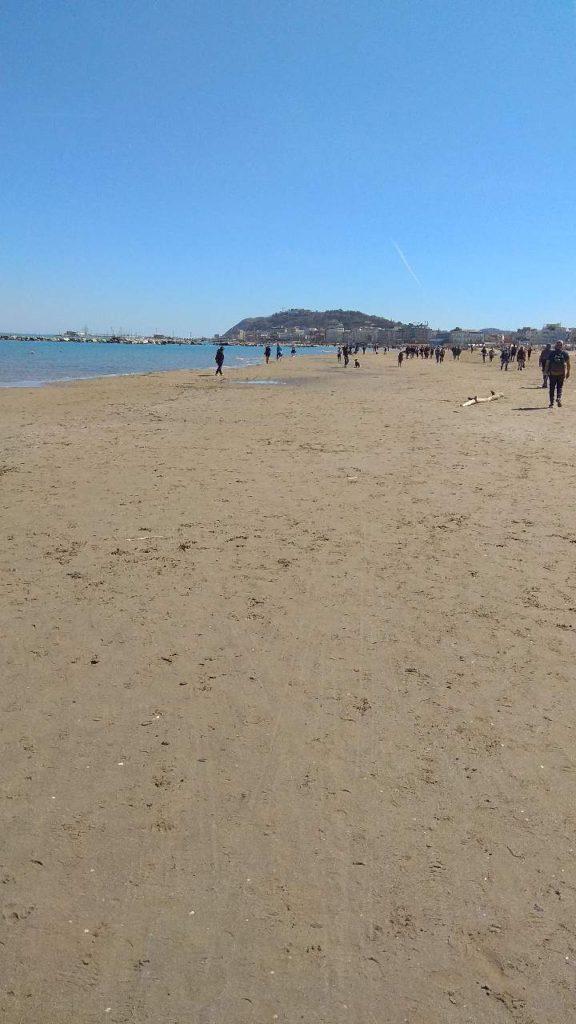 Как выбрать правильный пляж для отдыха с ребенком
