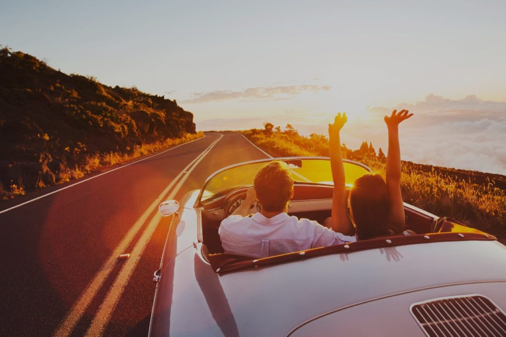 Полезные советы по аренде автомобиля туристам за рубежом