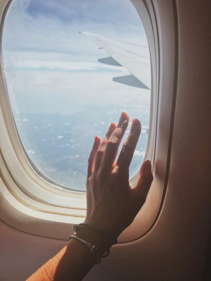 Как сделать длительный перелет более комфортным