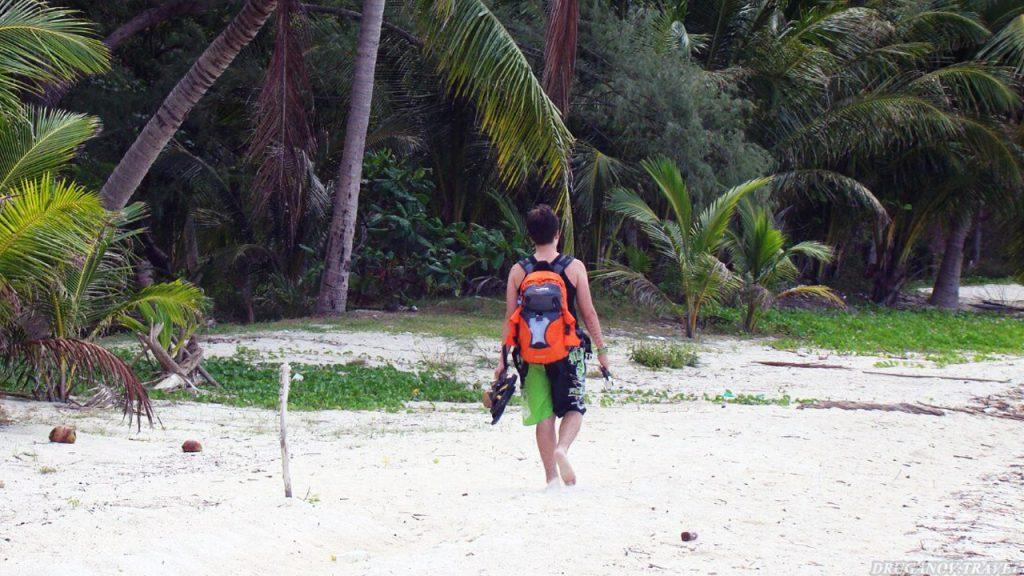 5 самых непонятных российскому туристу запретов в Таиланде