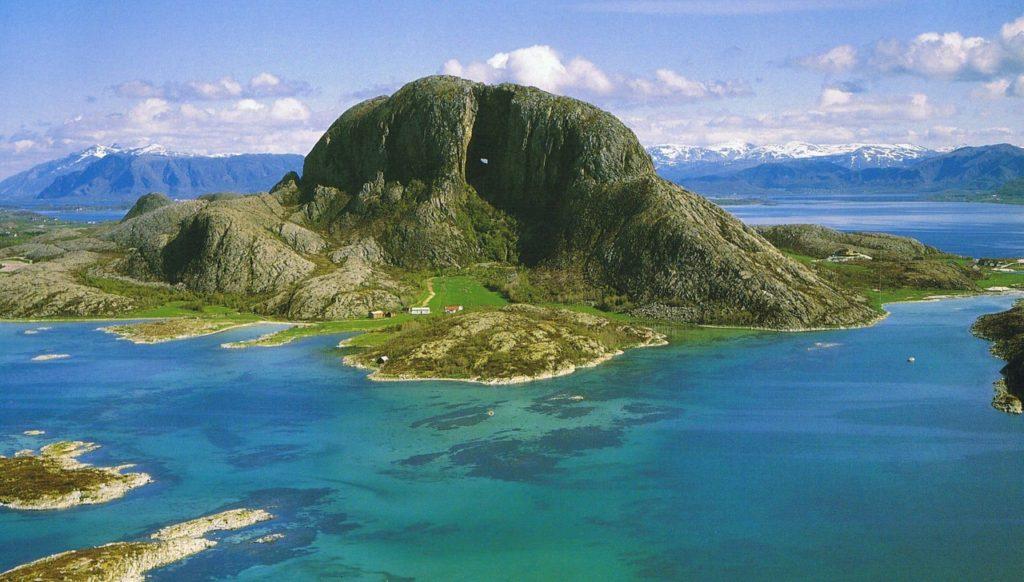 Интереснейшие туристические направления в Скандинавии которые мало кто знает