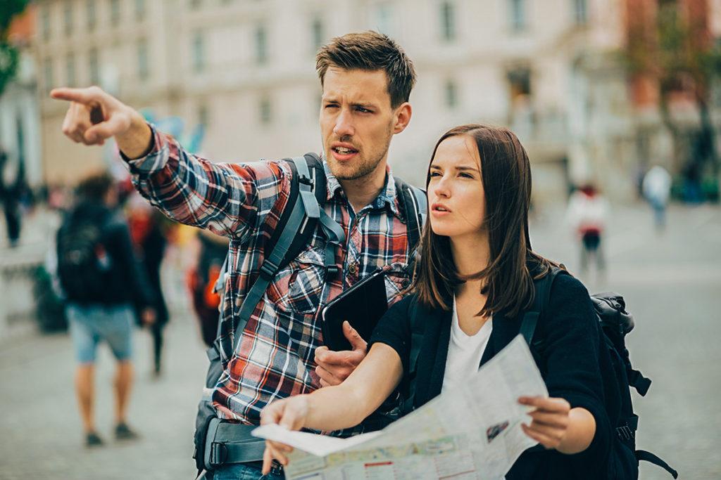 Как туристу из России дешево объехать всю Европу