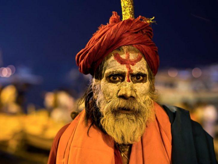 7 привычек индусов, которые кажутся очень странными европейцам