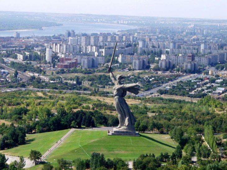 5 лучших городов в России для семейного отдыха с детьми весною