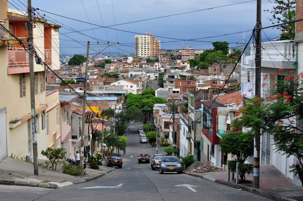 5 опасных городов мира в которых туристам лучше быть настороже