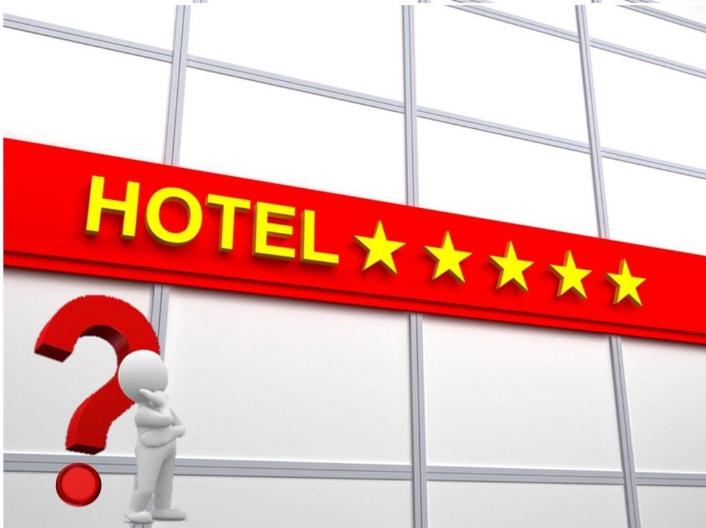 Как разобраться в классификации отелей и чего ждать от количества звезд