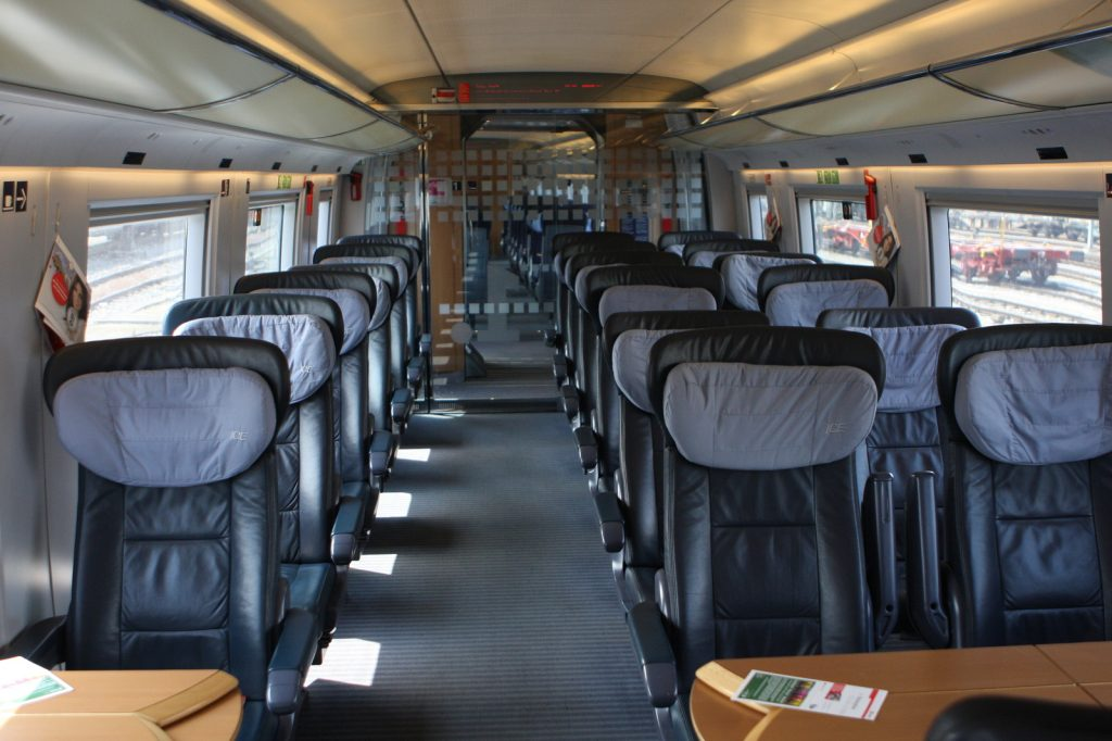 Почему дорога поездом иногда обходится дороже чем самолетом