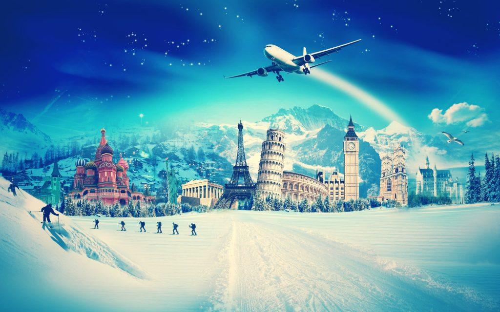 8 правил безопасного путешествия для туристов