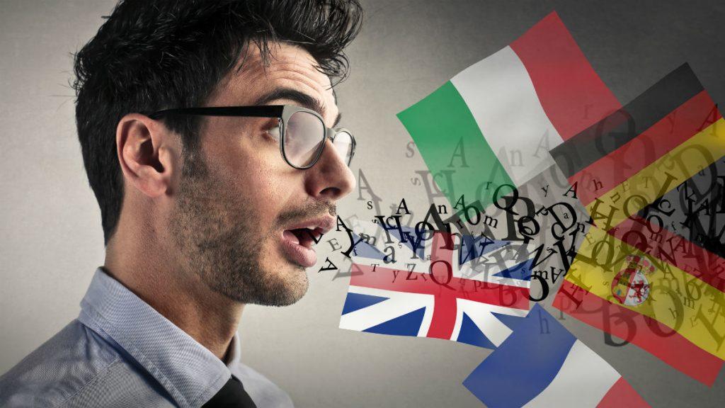 Что делать туристу без гида если не знаешь языка