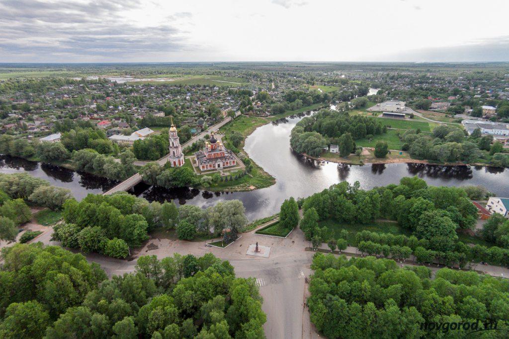 5 самых красивых курортов России, не избалованных вниманием туристов