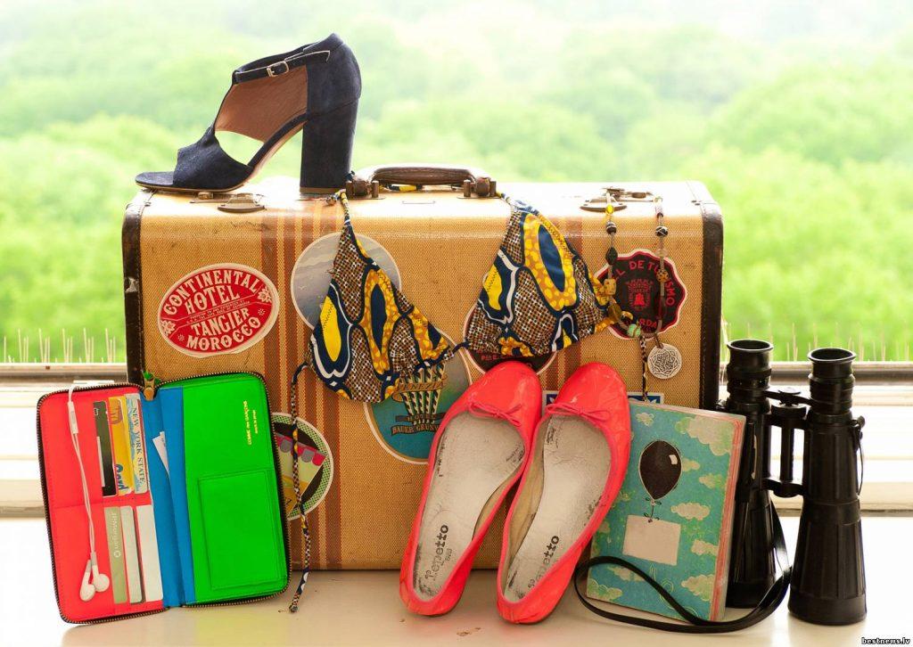 Как обезопасить себя от потери документов в путешествии