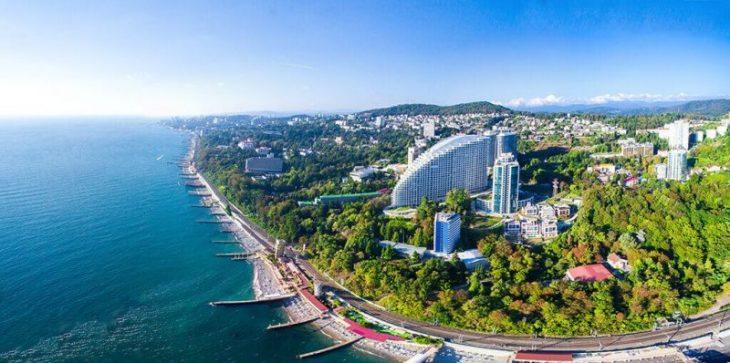 5 лучших городов в России для отдыха весной