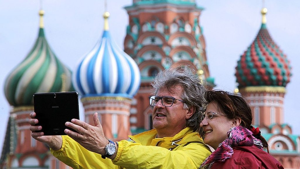 6 причин по которым иностранные туристы любят Россию