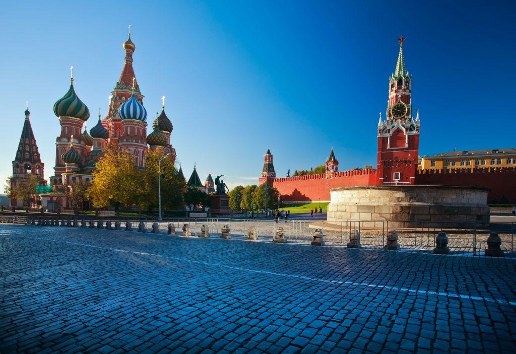 Внутренний туризм: что посмотреть россиянам в Москве