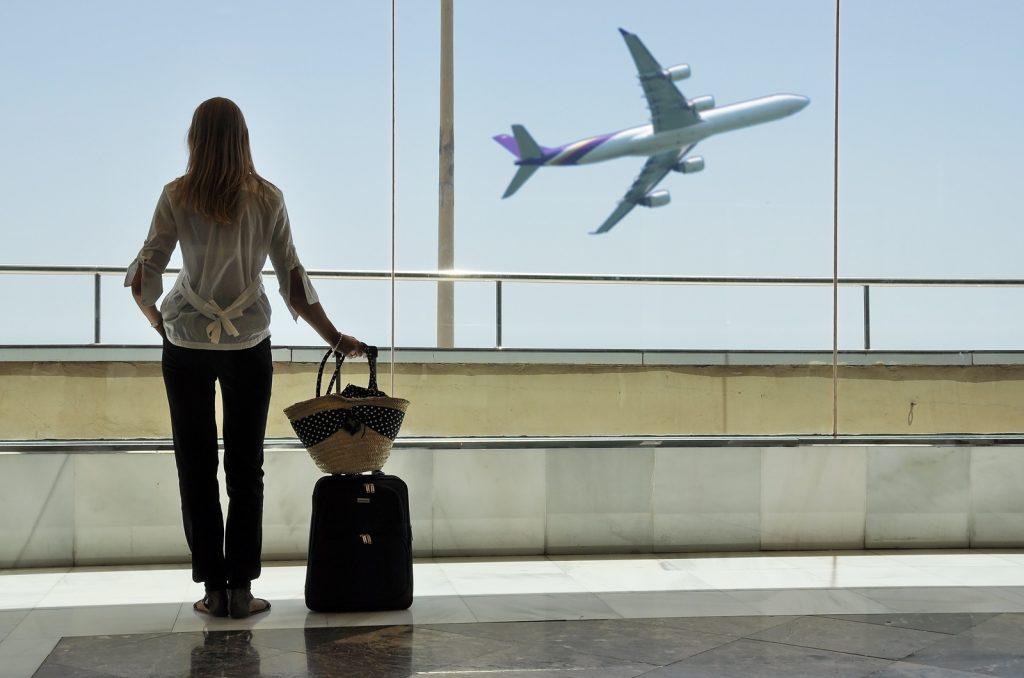 Что делать если опоздал на авиарейс