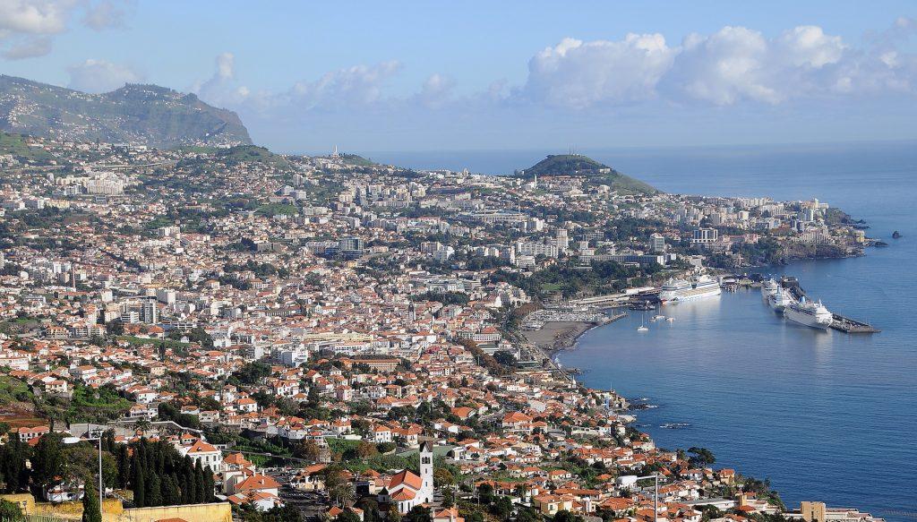 Почему Мадейра - это остров вечной весны