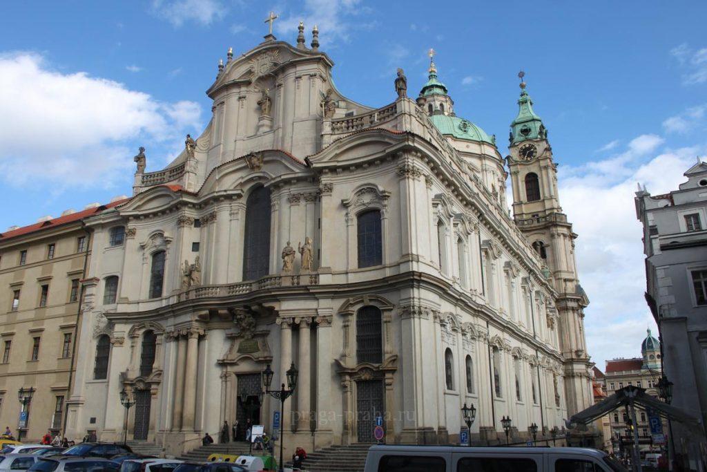 Что туристу посмотреть в Праге за неделю отпуска