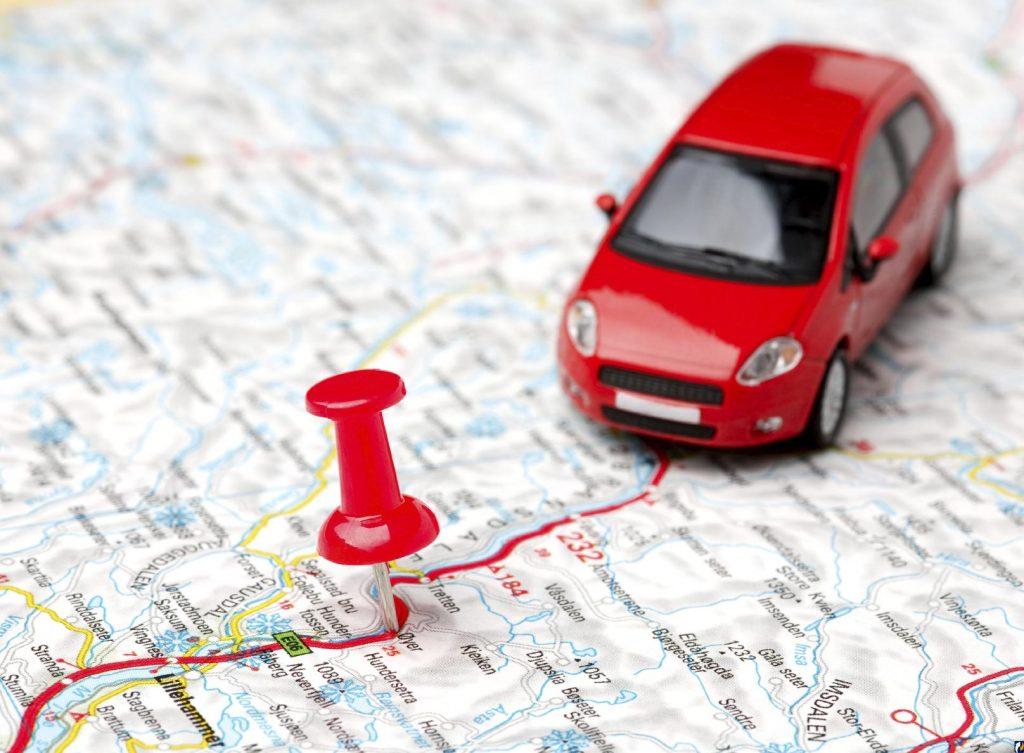 Как сделать долгое путешествие на машине комфортным и безопасным