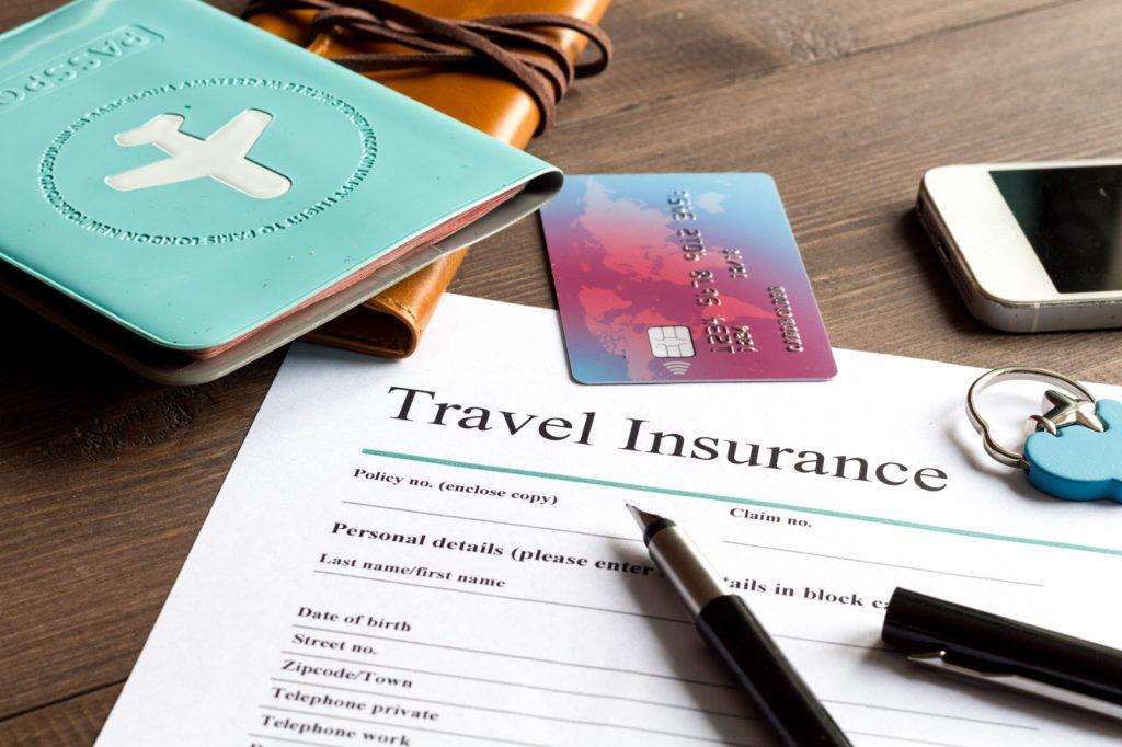 Как выбрать страховку для своего путешествия за границу