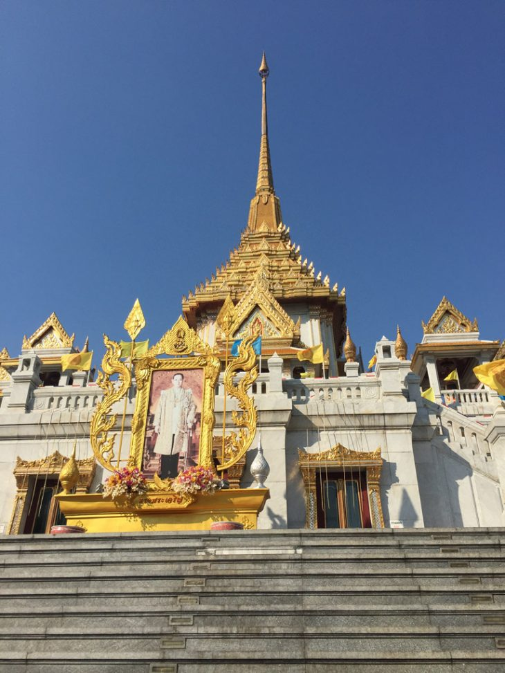 5 мест, которые обязательно нужно посетить туристу в Бангкоке