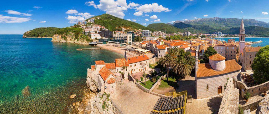 Почему Будва это самый модный курорт Черногории