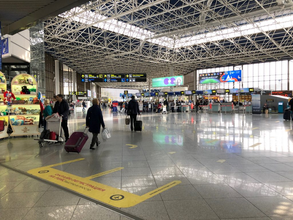 Что нужно знать туристу о стыковочных рейсах в аэропортах